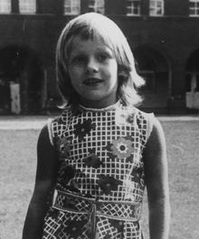 Babette Riefenstahl